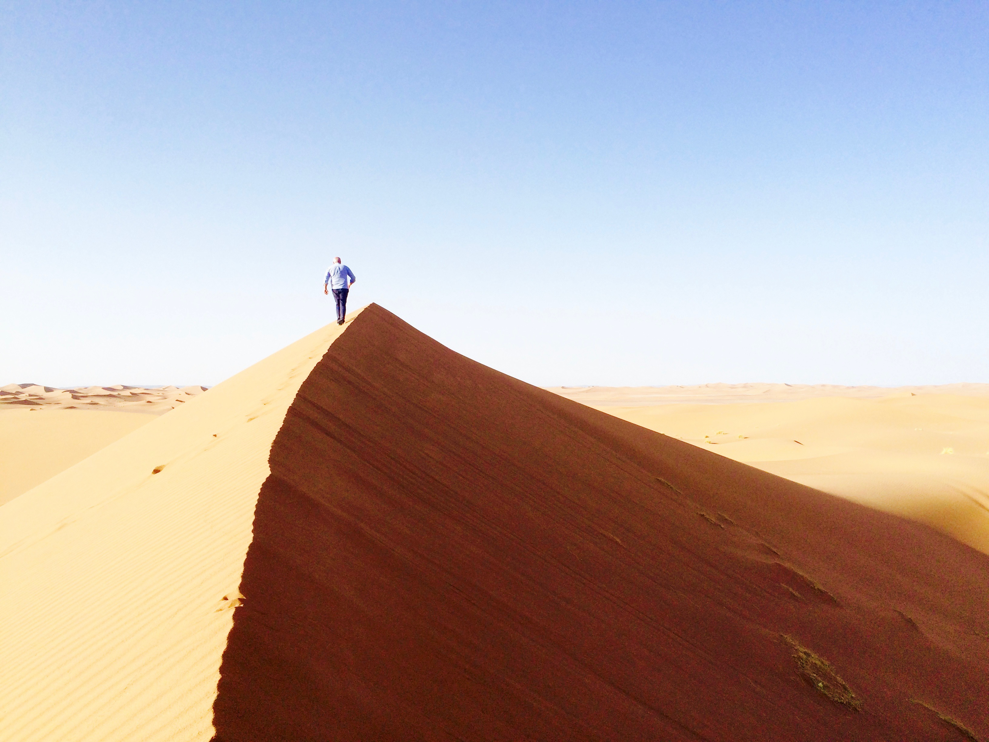 Cruising Morocco? Do it, you'll love it!