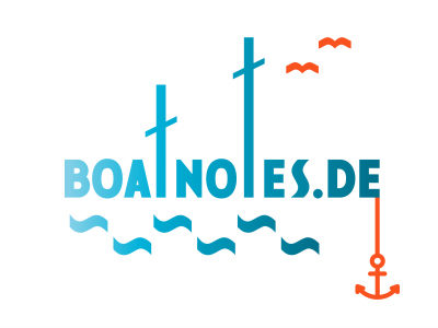 Boatnotes – Sailing with Kids